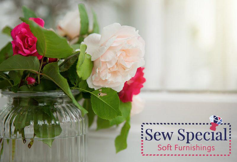 Contact Sew Special Soft Furnishings