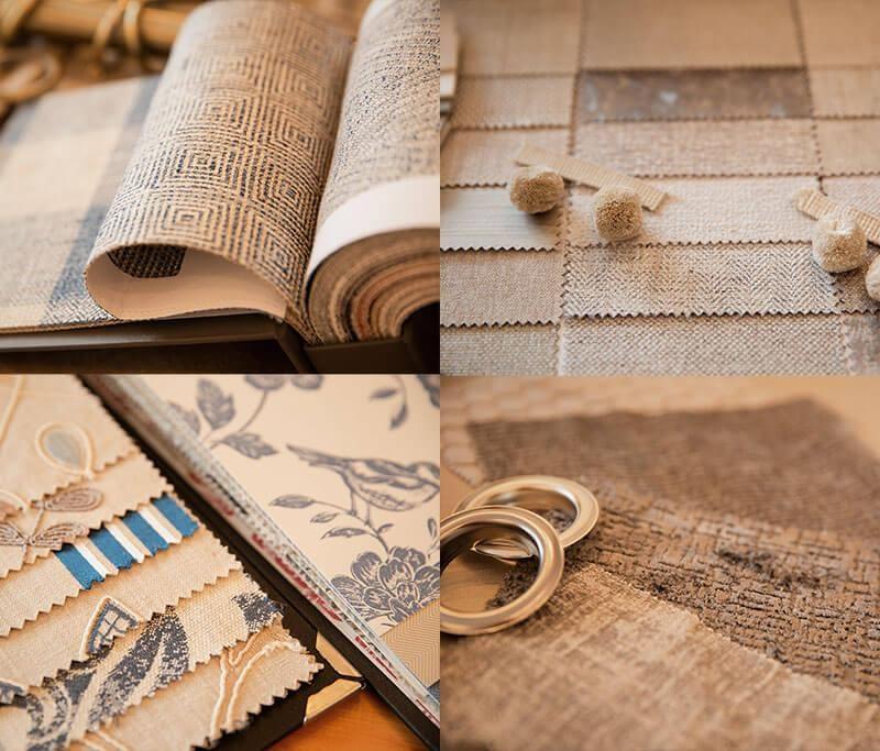 Sew Special Fabrics