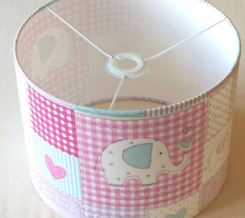 Sew Special Lampshades