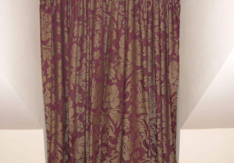 Sew Special Soft Furnishings-Customised Curtains 02