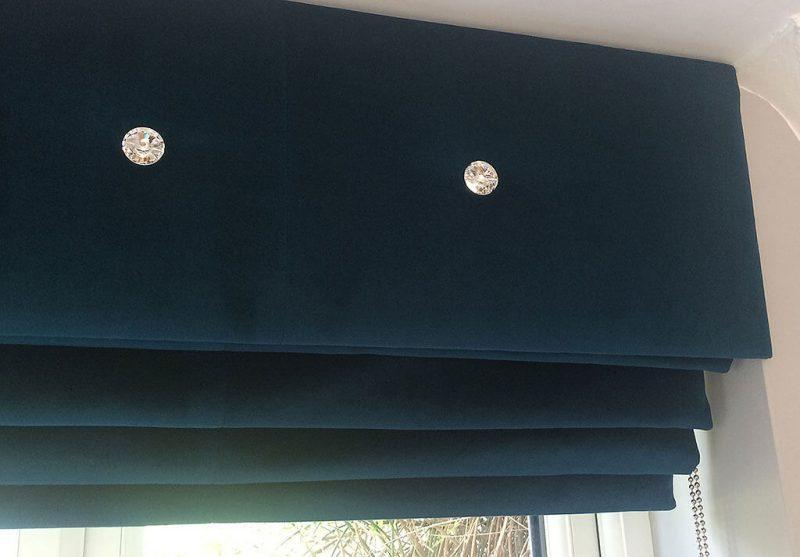 Sew Special Soft Furnishings Flat Pelmets 01