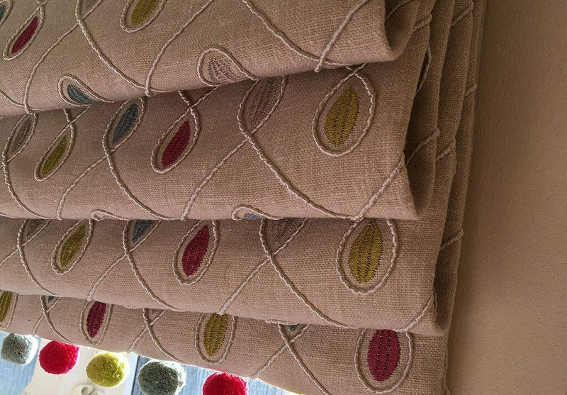 Sew Special Soft Furnishings-Roman Blinds 02