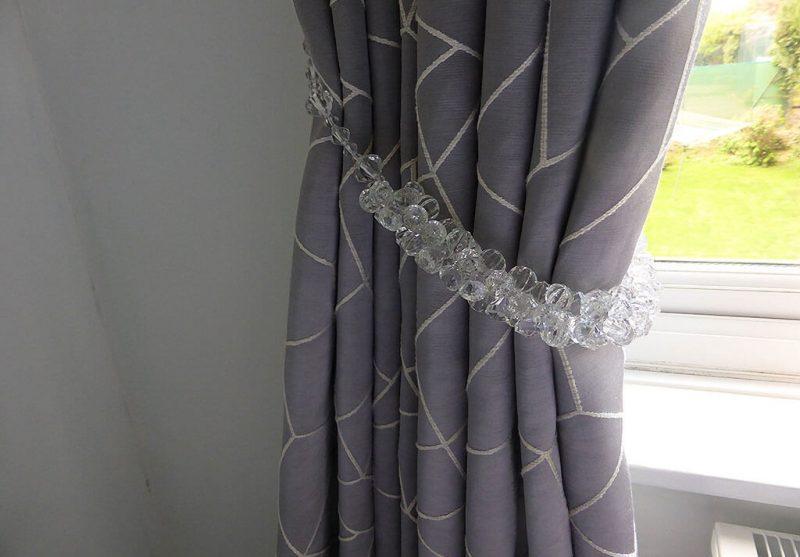 Sew Special Soft Furnishings Tiebacks 02