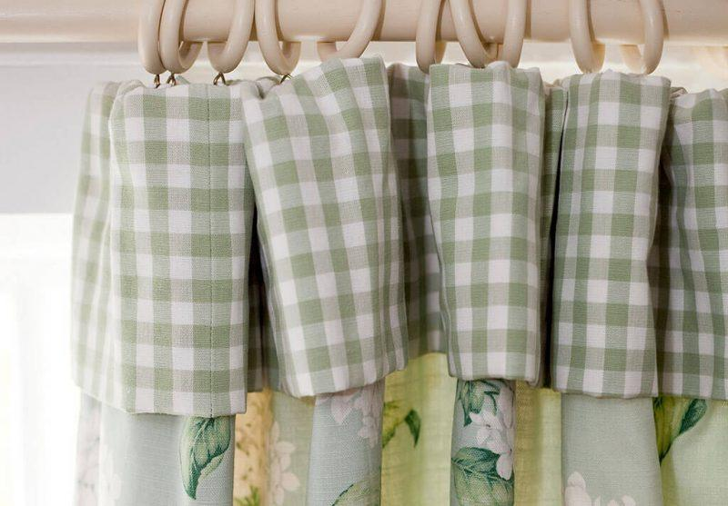Sew Special Soft Furnishings Valances 01