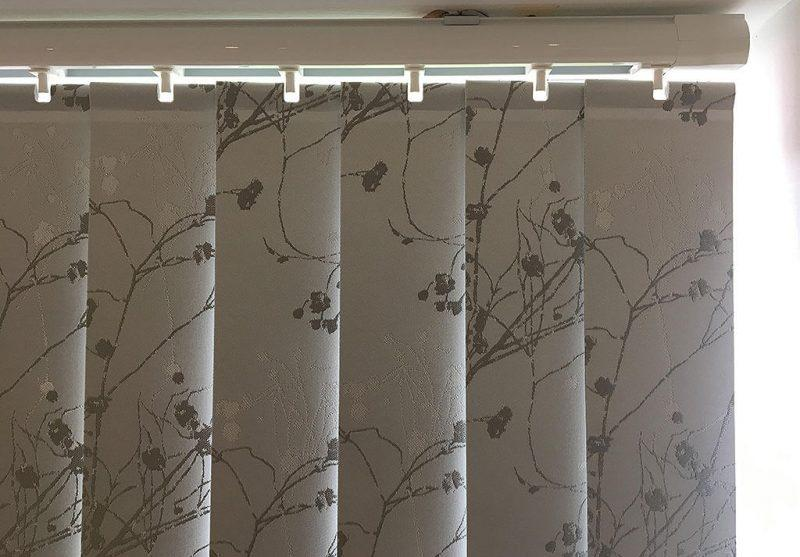 Sew Special Soft Furnishings Vertical Blinds 02