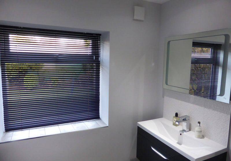 Sew Special Venetian Blinds