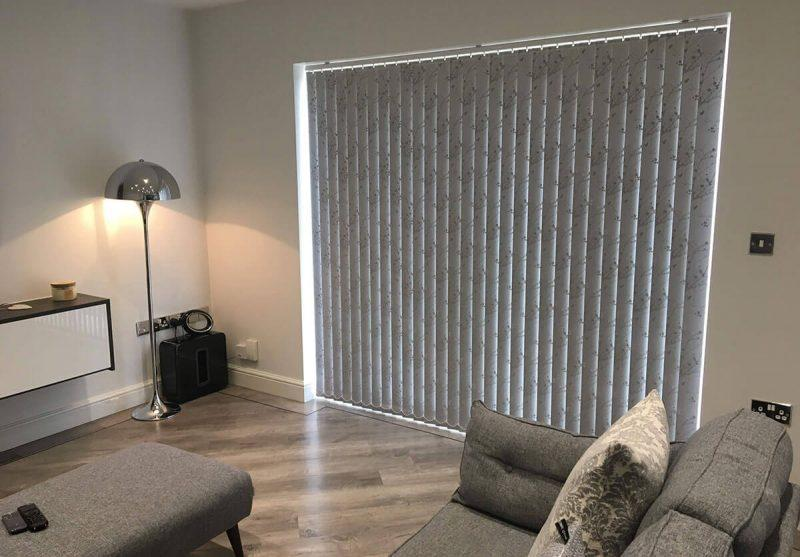 Sew Special Vertical Blinds